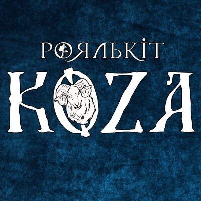 Роялькіт – Коза