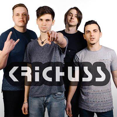 Krichuss у Києві