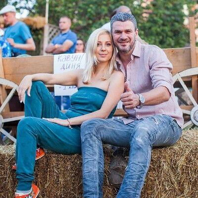 Арсен Мірзоян і Тоня Матвієнко – Івана Купала
