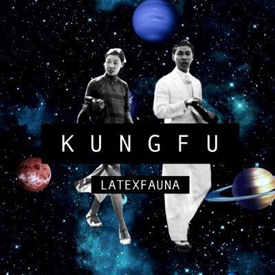 Latexfauna – Kungfu