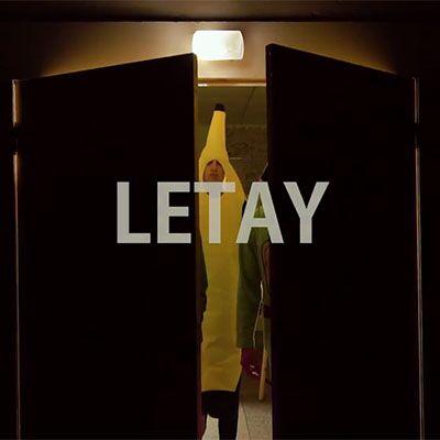 Letay – Тримай веселу хвилю