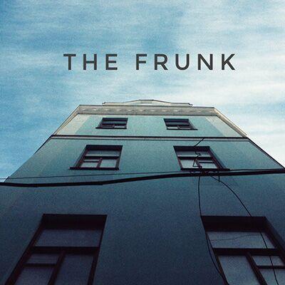 The Frunk – Мама Зима