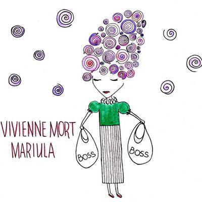 Vivienne Mort - Маріула