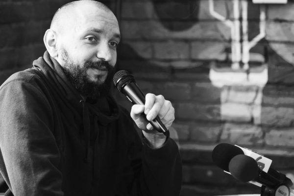 Українська музика: Марко Галаневич