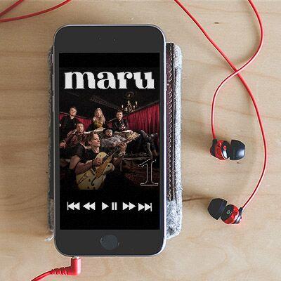 Maru – 1 (Рецензія)