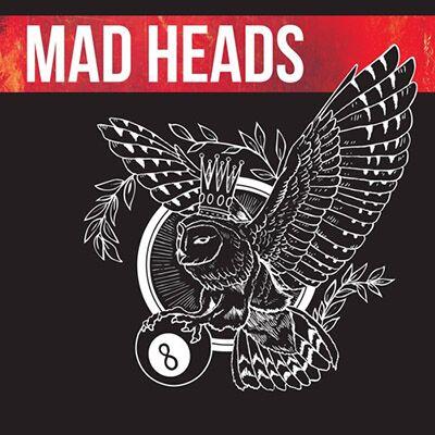 Mad Heads – А я на морі. Новий сезон