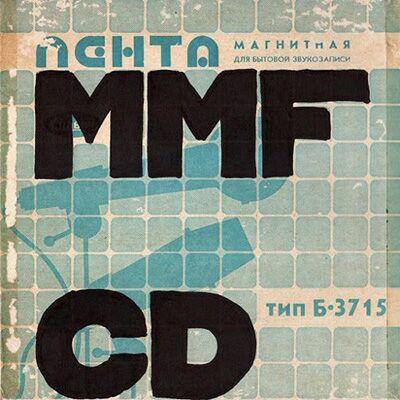 MetaMoreFozzey – CD