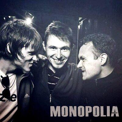 Монополія – Подвійний сингл