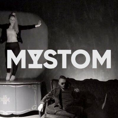 MYSTOM feat Nessness – Sklo
