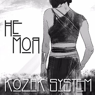 Kozak System – Не Моя