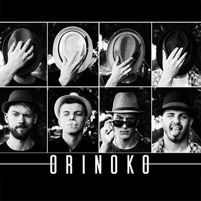 Orinoko – Нове життя