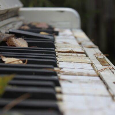 Осіння музика