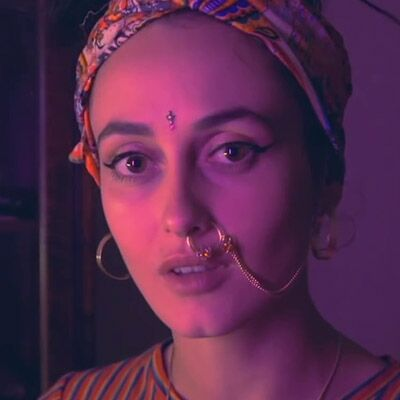 Alina Pash – Kagor