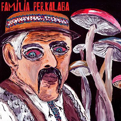 Familia Perkalaba – Argelujah