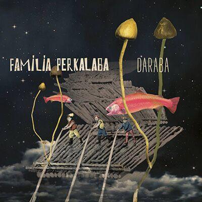 Familia Perkalaba – Daraba