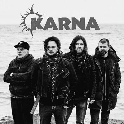 Karna – Полтергейст