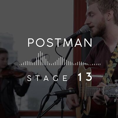 Postman – Stage 13