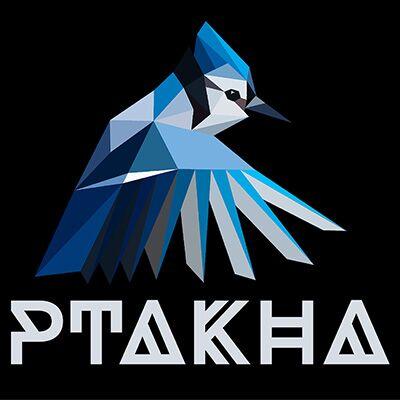 Ptakha – Рута-м'ята