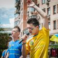 Synecdoche Berlin – Разом до мети