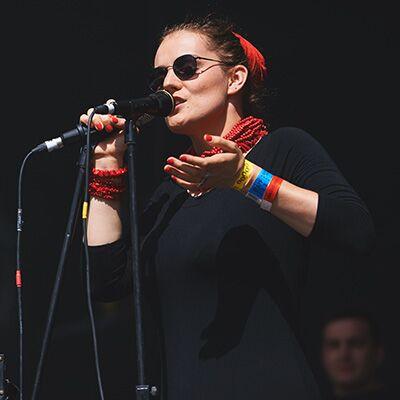 Підсумки року: Катаріна Леонова (ШANA)