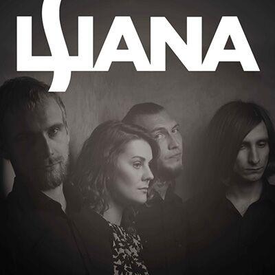 Анонс: Великий концерт на підтримку дебютного альбому гурту ШANA