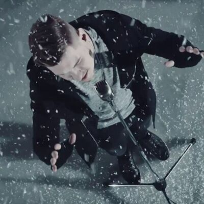 StereoСонце – Схожий на сніг