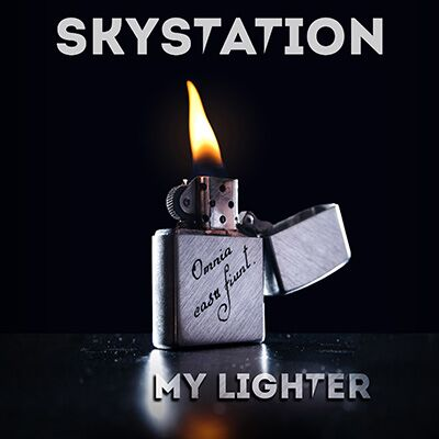 Skystation – My Lighter