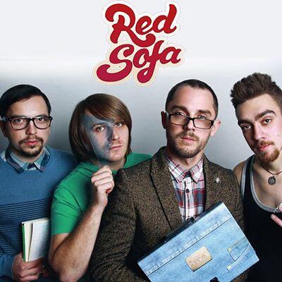 Red Sofa – Летиш