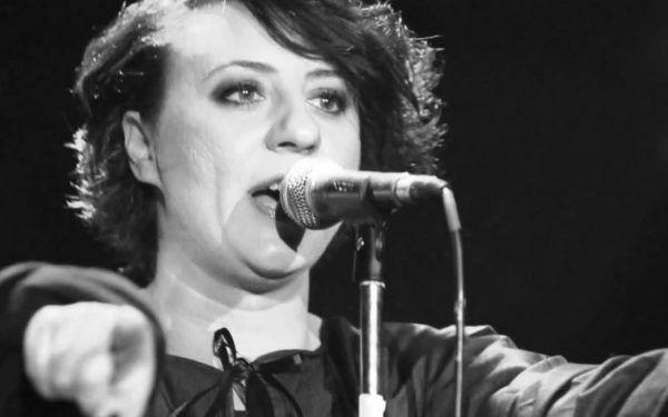 Українська музика: Соня Сотнік