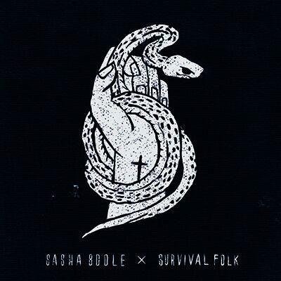 Sasha Boole - Survival Folk