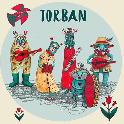 Torban – Сонечко