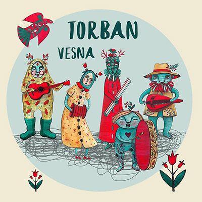 Torban – Весна