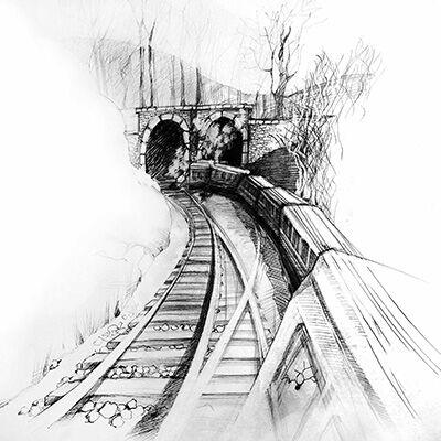 Franco – Тунелі