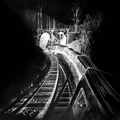Franco – Тунелі. Remix