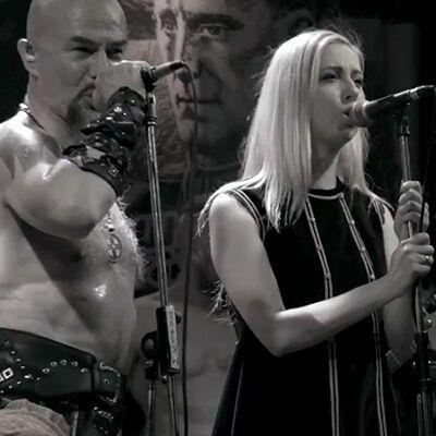 Гайдамаки і Тоня Матвієнко