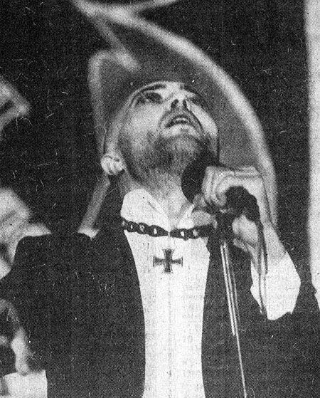Історія української рок-музики