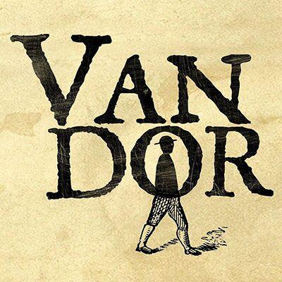 Vandor – Звізди мої звізди