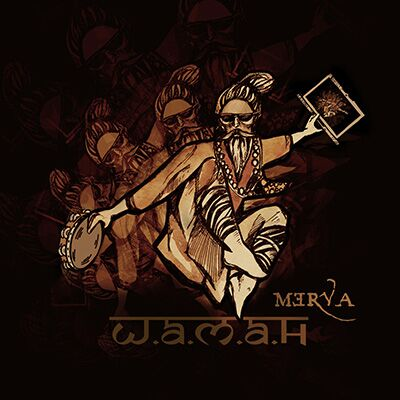Merva – Шаман