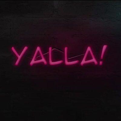 ХАС – Yalla!