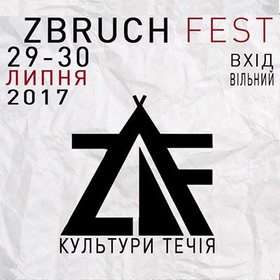ZBRUCH Fest